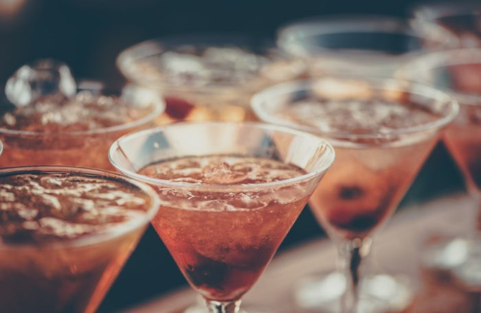 Bring a Signature Cocktail to the Party