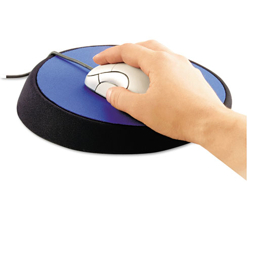 Wrist Aid Ergonomic  Circular Mouse Pad