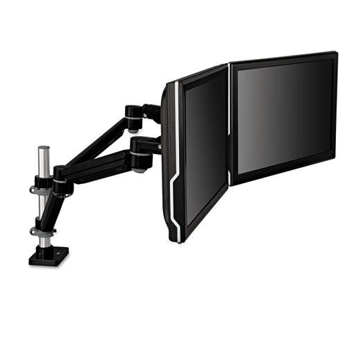 Easy- Adjust  Dual Monitor Arm