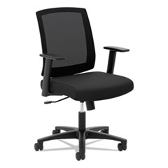 Torch Mesh Mid- Back  Task Chair