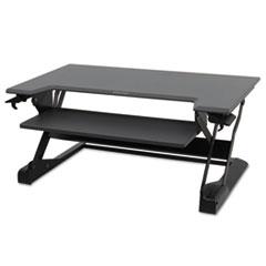 WorkFit- TL Desktop  Sit- Stand Workstation