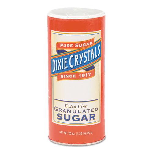 box of sugar