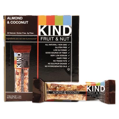 box of Kind bars