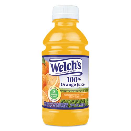 Welch's OJ